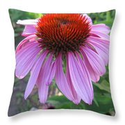 Aroma Of Life  Throw Pillow