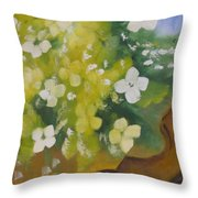 Art Bylyle Throw Pillow