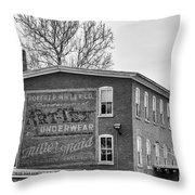 Art Tex And Miller Maids Throw Pillow