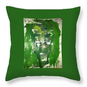 Art Therapy 173 Throw Pillow