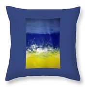 Art Therapy 174 Throw Pillow