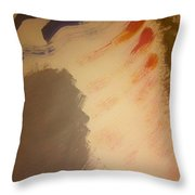 Art Therapy 25 Throw Pillow