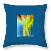 Art Therapy 27 Throw Pillow