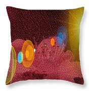 As If Hope Was Not That Distant Throw Pillow