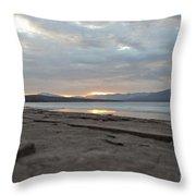 Ashokan Reservoir 32 Throw Pillow