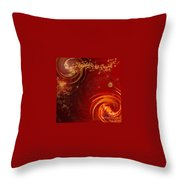 Assertive Originality Throw Pillow