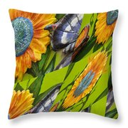 Assorted Throw Pillow