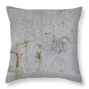 Astract Concrete 1 Throw Pillow