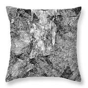 Astraction 0584 - Marucii Throw Pillow