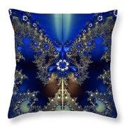 At Twilight Throw Pillow