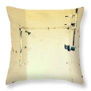 Atalaya Castle Shower Throw Pillow