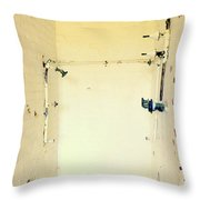 Atalaya Castle Shower Throw Pillow