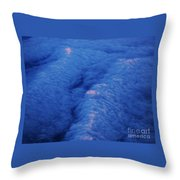 Atlantic Sunrise Throw Pillow