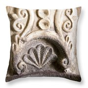 Atotonilco Design  Throw Pillow