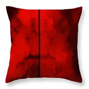 Auction M B M 178 Throw Pillow