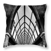 Aulani Style Throw Pillow by Rod Sterling