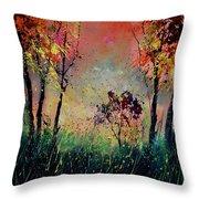 Autumn 5631 Throw Pillow