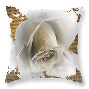 Awe II Throw Pillow by Yanni Theodorou