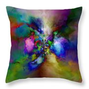 B497045 Throw Pillow