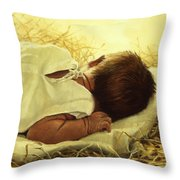 The Gift Of God Throw Pillow