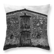 Barn Sienna Throw Pillow