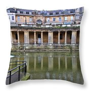 Bath Markets 8504 Throw Pillow