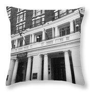 Battlehouse Throw Pillow