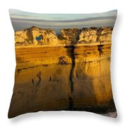 Bay Of Islands #9 Throw Pillow