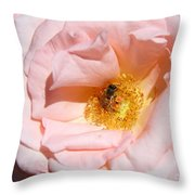 Beautiful By Nature Throw Pillow