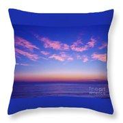 Beautiful - Morning Throw Pillow