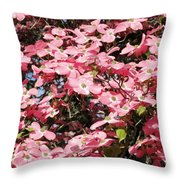 Beautiful Nature Throw Pillow