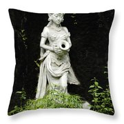 Beauty Of Bali Indonesia 2 Throw Pillow