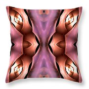 Belle Nuit O Nuit D'amour  Throw Pillow