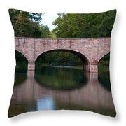 Bennett Bridge Throw Pillow