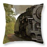 Berkshire 765 Throw Pillow