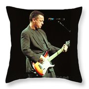Billy Joel-33 Throw Pillow