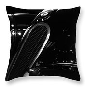 Bimmer Throw Pillow