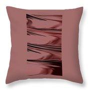 Bing Cherry Throw Pillow