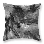 Bird - Marucii Throw Pillow