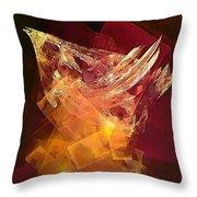 Birds 0032 Marucii Throw Pillow