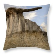Bisti De-na-zin Wing Throw Pillow