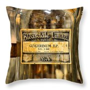 Bleasdale Limited Throw Pillow