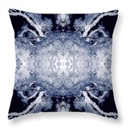 Blossom And Bloom 4 Throw Pillow