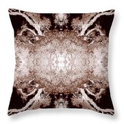 Blossom And Bloom 5 Throw Pillow