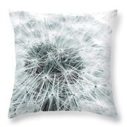 Blow Me Away Throw Pillow