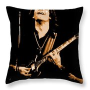 Bob 2 Throw Pillow