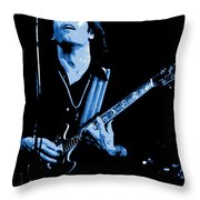 Bob 1 Throw Pillow