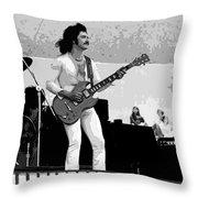 Boc #59 Enhanced Bw2 Throw Pillow