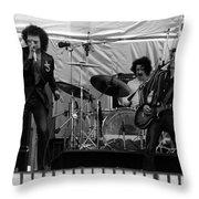 Boc #99 Throw Pillow