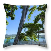 Bogdan 47 Throw Pillow